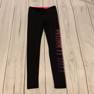 Live Love Dream Workout Pants Size Small